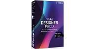Xara Designer Pro Plus 21 icon