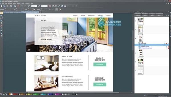 Xara Designer Pro Plus 21 Portable