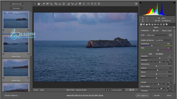 Adobe Camera Raw 13