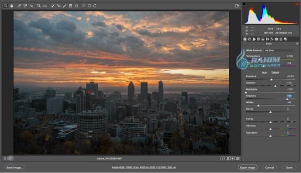 Adobe Camera Raw standalone