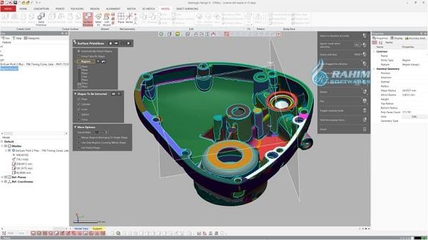 Geomagic Software 2021