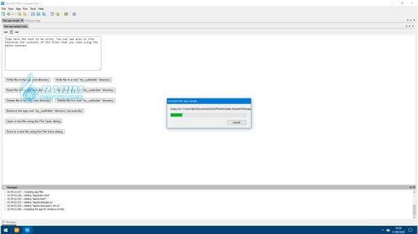 HTML Compiler download