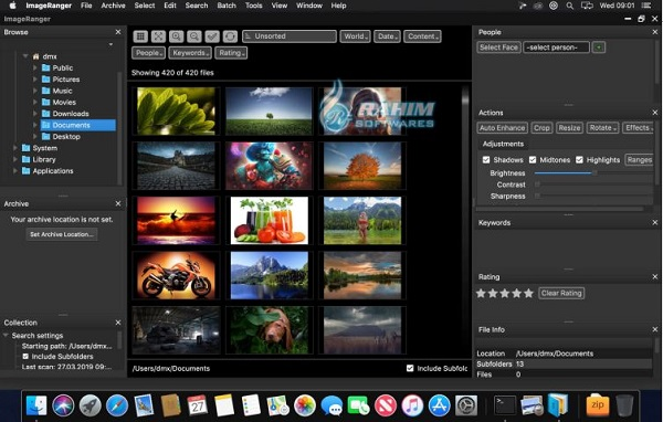 ImageRanger Pro Edition Review