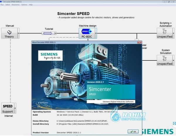 Simcenter 3D Download free