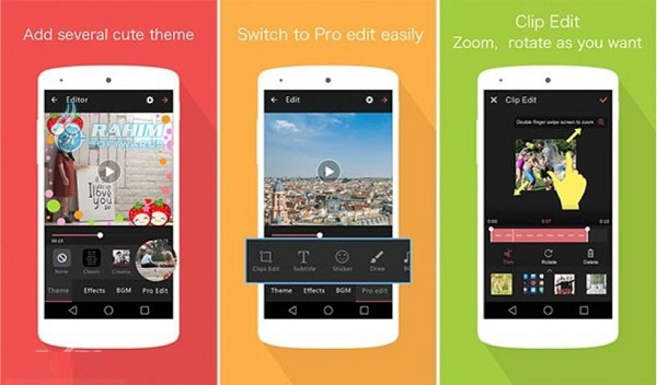 VideoShow Pro apk old version