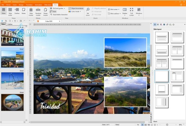 Ashampoo Office vs Microsoft Office
