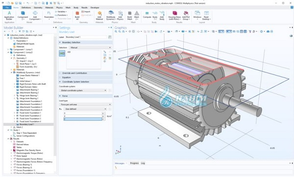 COMSOL Latest Version Free Download