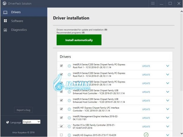 DriverPack Solution 2021 Offline download