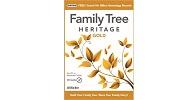 Family Tree Heritage Gold manual