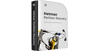 Hetman Partition Recovery 3 Free Download