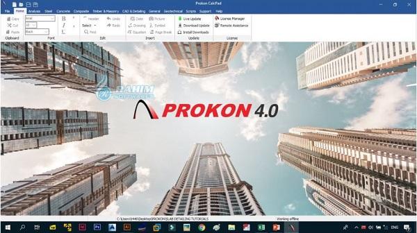 PROKON download