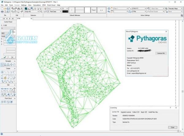 Pythagoras CAD Free Download