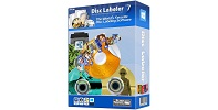 SureThing CD Labeler Disc Publisher Edition