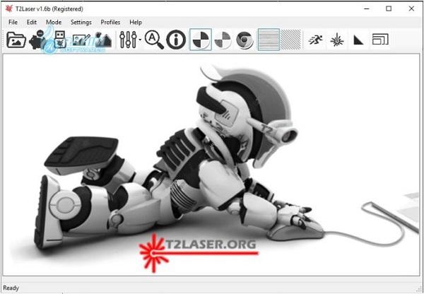 T2 laser forum