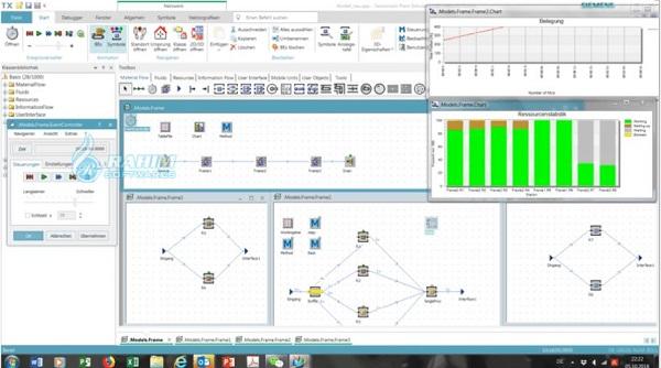 Tecnomatix Plant Simulation download
