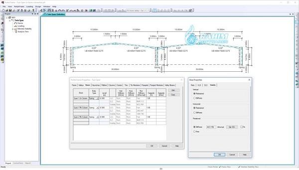 Tekla Portal Frame Designer download