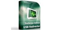 USB Redirector Technician Edition Beta