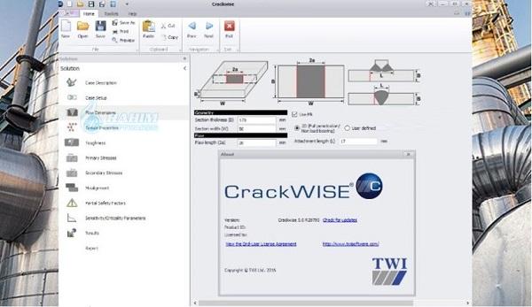 Download TWI CrackWise 6 R44569
