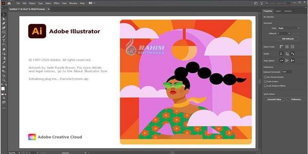 Adobe Illustrator CC 2021 Free Download google drive