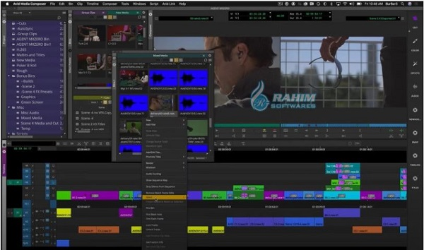 Avid Media Composer 2021.3 Download