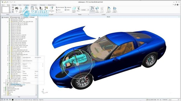 Creo View Express 7.0 download