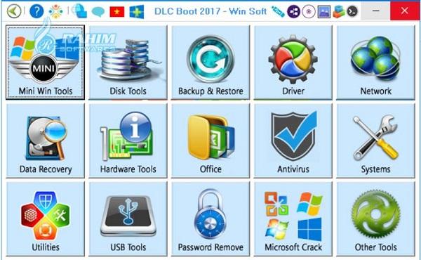 DLC Boot 2017 Google Drive