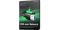 Download FabulaTech USB over Network Free