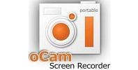 Download oCam screen recorder Portable