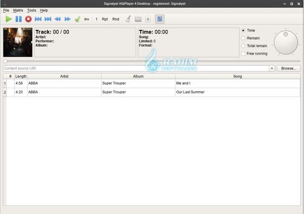 HQPlayer 4 Desktop review