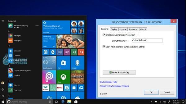 KeyScrambler Premium