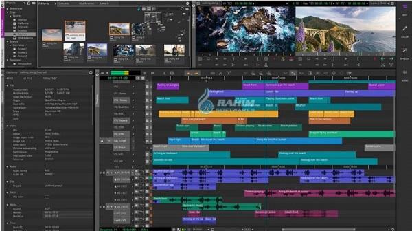 Media Composer 2021 Documentation