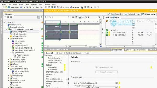 Siemens TIA Portal download