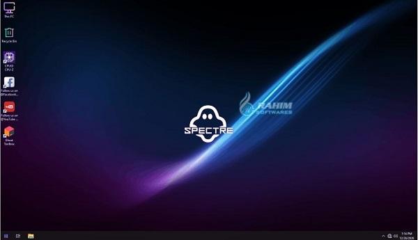 Windows 10 Ultra Lite 2020