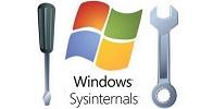 Windows Sysinternals book