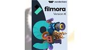 Wondershare Filmora 10 Portable