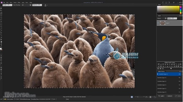 ACDSee Photo Editor free download 32-bit