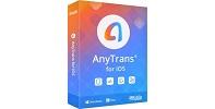 AnyTrans for iOS app