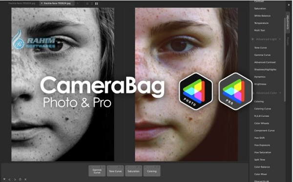 CameraBag Photo review