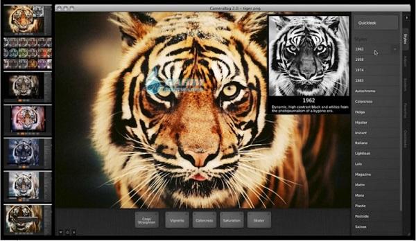 CameraBag Pro download