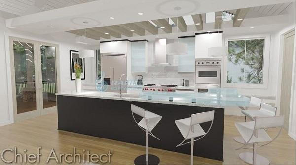 Chief Architect Interiors free download