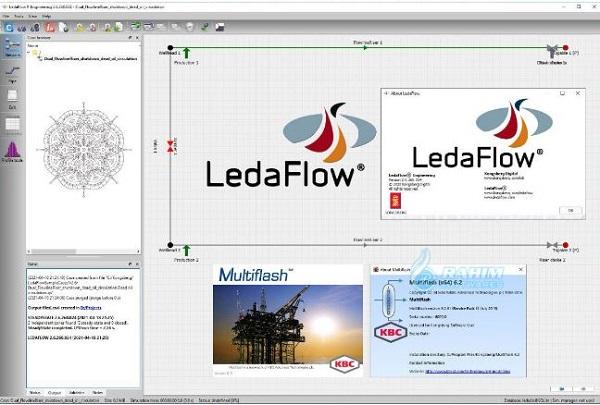 Download Kongsberg LedaFlow Engineering 2021