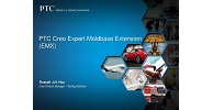 Download PTC Creo Expert Moldbase Extension