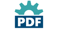 Gillmeister Automatic PDF Processor Free Download