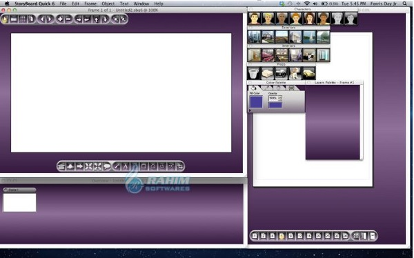 StoryBoard Quick free
