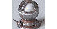 sigershaders v-ray material presets pro for 3ds max 2021