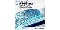 Autodesk Infrastructure Design Suite Ultimate 2022