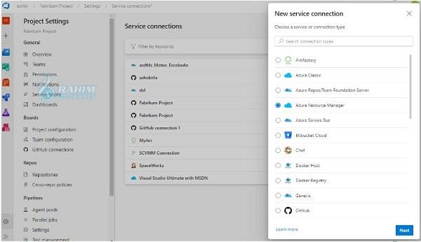 Azure DevOps Server 2020