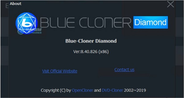 Blue-Cloner Diamond 10 Free Download