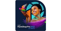 Corel PaintShop Pro 2022 download