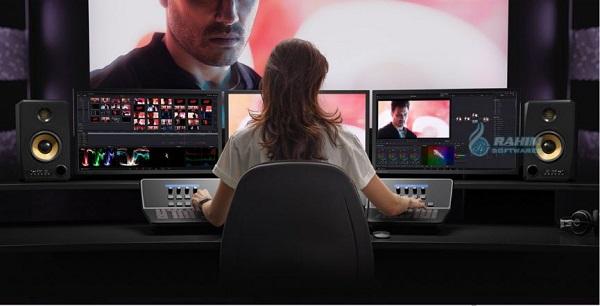 DaVinci Resolve Studio trial